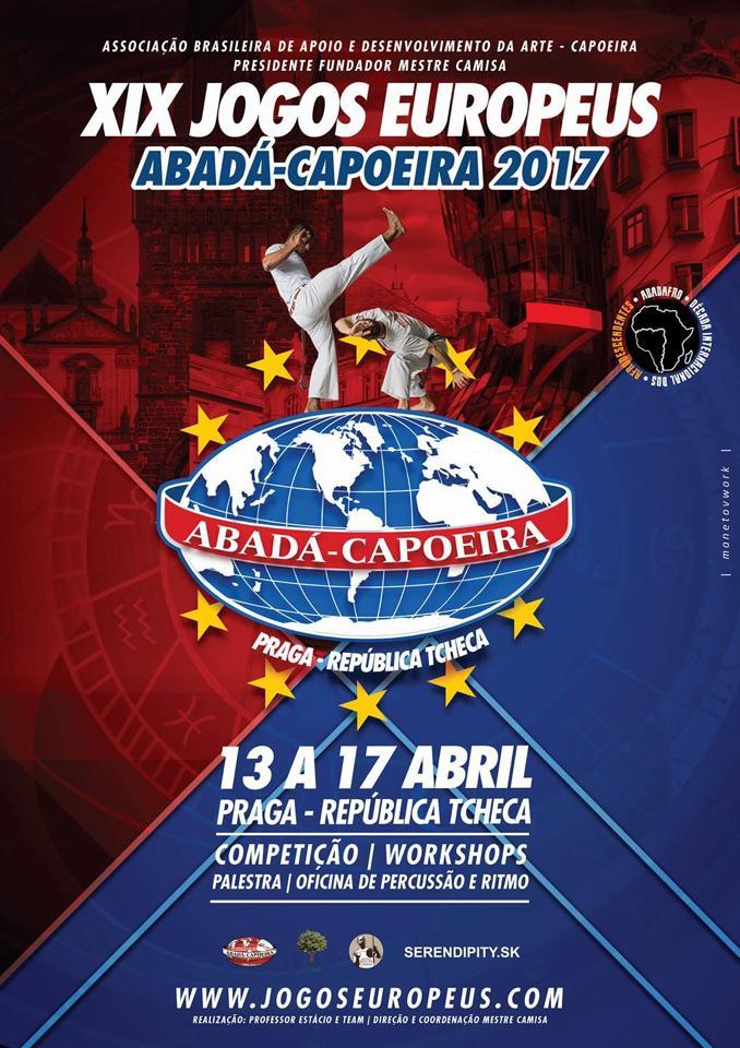 XIX Jogos Europeus
